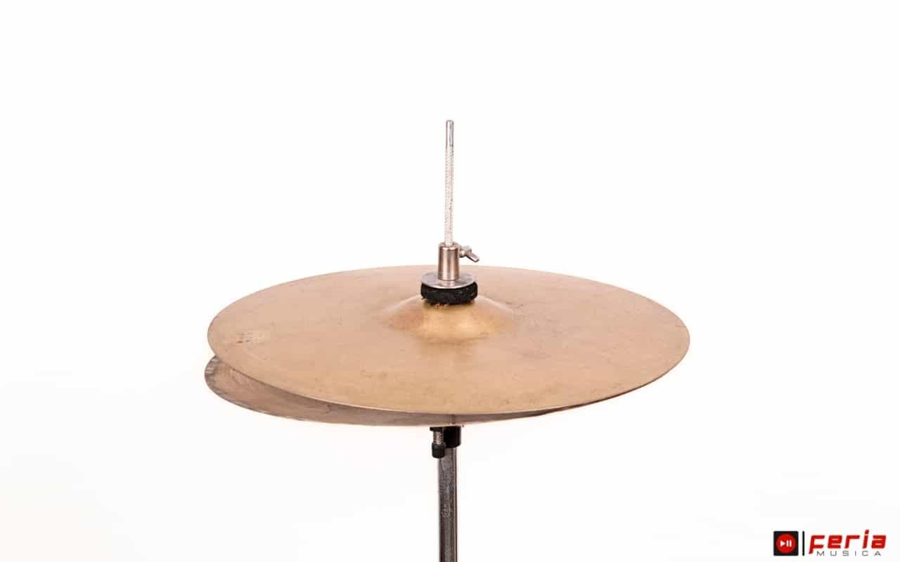 comment nettoyer ses cymbales sans les endommager